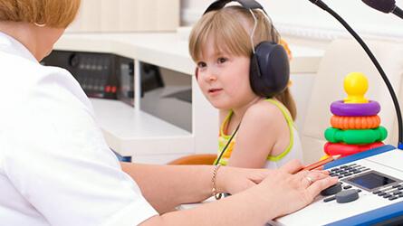 Children-Hearing-Assessment